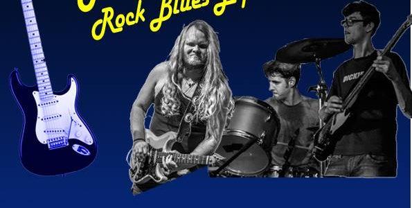 Berkum Blues Night: 12 November