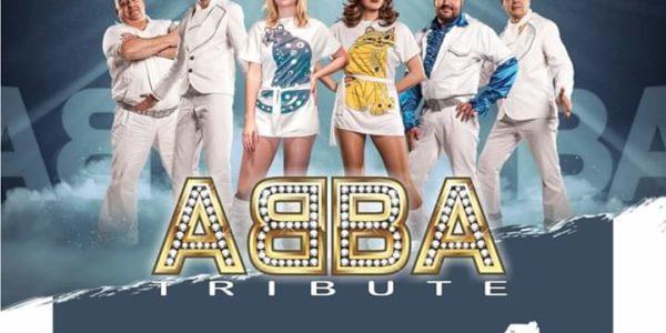 8 Mei 2020: Abba-tribute