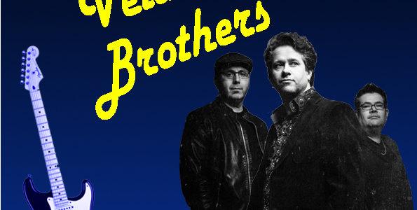 Berkum Bluesnight Met The Veldman Brothers