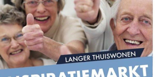 Inspiratiemarkt: Langer Thuiswonen