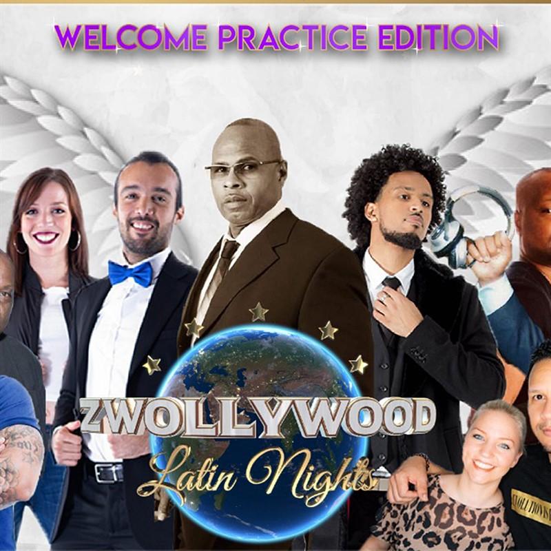 Zaterdag 2 Oktober: Zwollywood Latin Dance