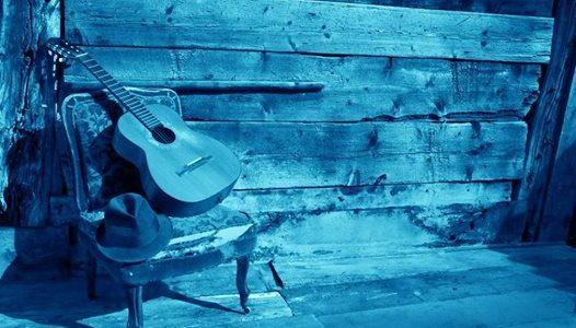 23 Februari: 1st RTH Bluesfestival